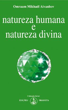 Natureza humana e natureza divina